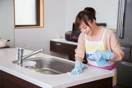 稼げるお宝キーワード「キッチン掃除」23個 全公開